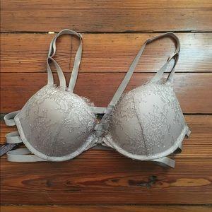 Victoria's Secret bra.